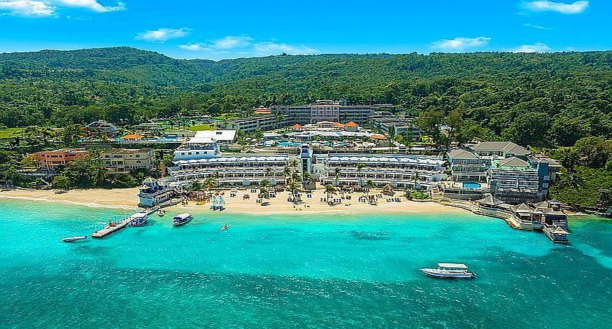 #1 on our list of best all inclusive resorts in Ocho Rios is Beaches Ocho Rios Resort and Golf Club