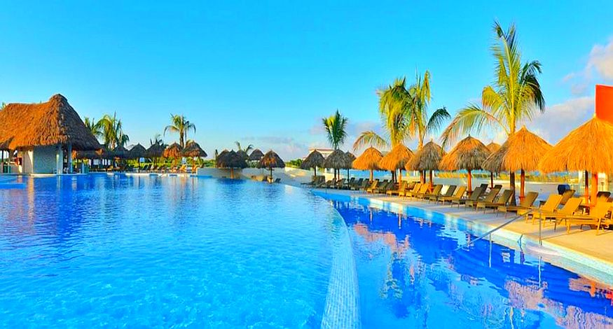 Iberostar Playa Mita, #10 on our list of Best All Inclusives in Puerto Vallarta, Mexico