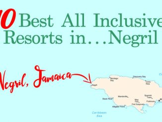 10 Best All Inclusive Resorts in Negril Jamaica