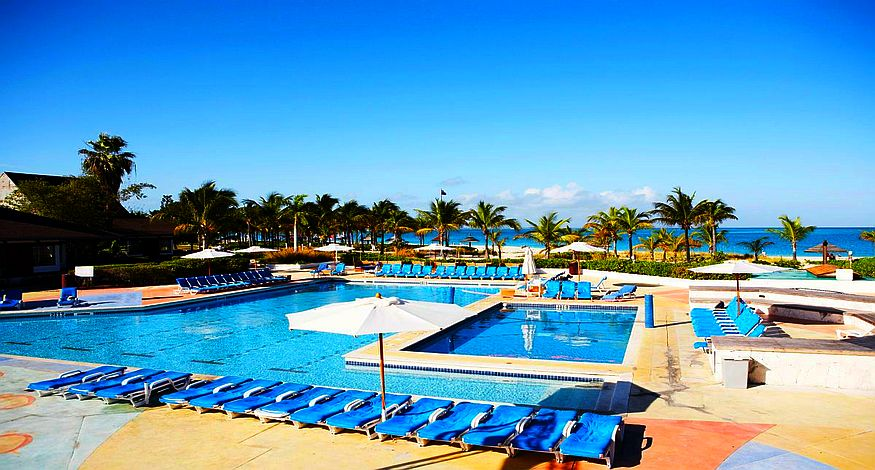 2 best all inclusive resorts in turks caicos best for Mediterranean all inclusive resorts
