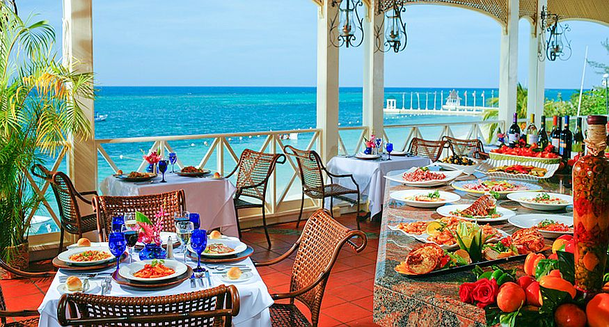 Sandals Montego Bay, #2 on our list of Best All Inclusives in Montego Bay, Jamaica