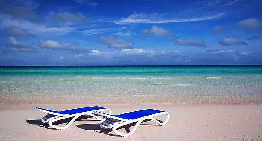 #3 on our list of best all inclusive resorts in Cuba is Royalton Cayo Santa Maria