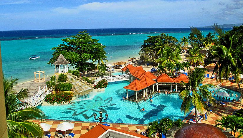 #5 on our list of best all inclusive resorts in Ocho Rios is Jewel Dunn's River Beach Resort