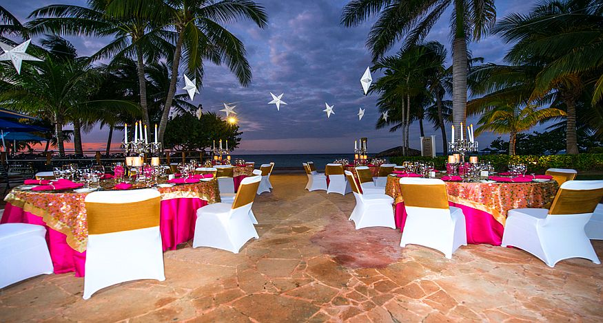 Hilton Rose Hall, #8 on our list of Best All Inclusives in Montego Bay, Jamaica