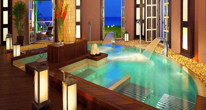 Secrets St James, #9 on our list of Best All Inclusives in Montego Bay, Jamaica