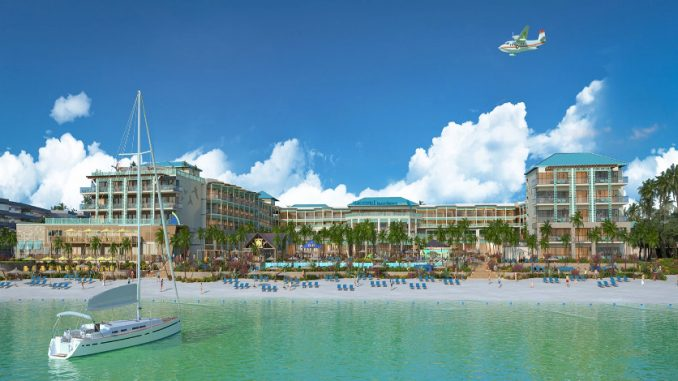 Karisma, Margaritaville Opening Three Resorts