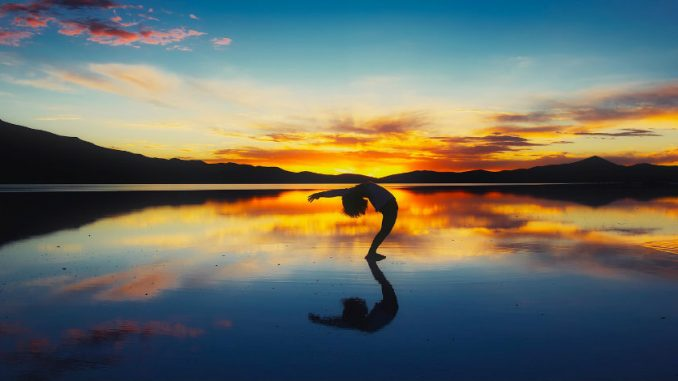 Wellness and Yoga