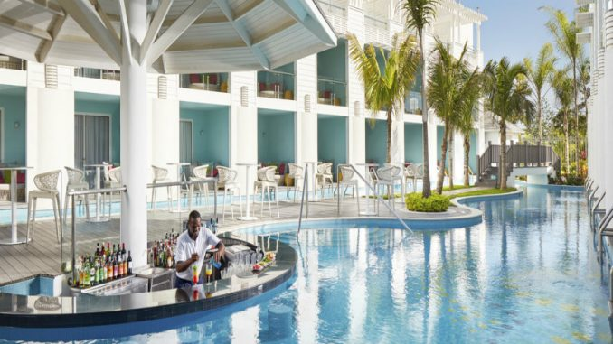 Members Only Wing Opens at Azul Beach Resort Negril