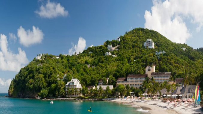 Makeover: BodyHoliday St. Lucia