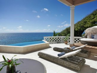 Curtain Bluff Antigua Reopens for Winter Season