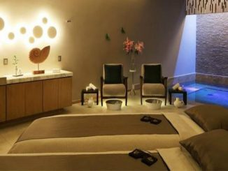 SE Spa at Grand Velas Certified by Wellness for Cancer