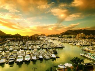 Los Cabos: Investment Pays Off