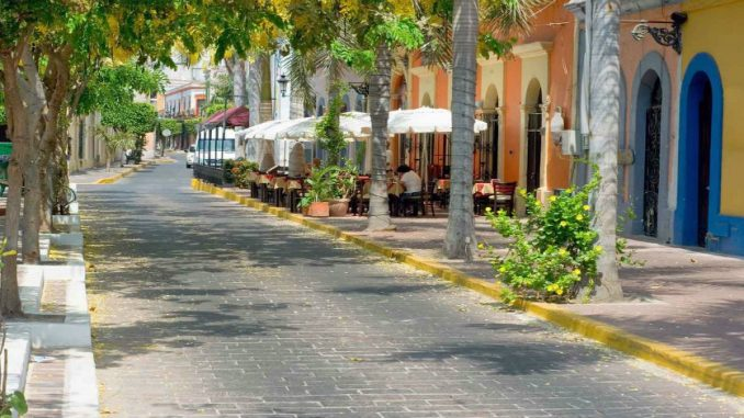 New Policing Strategy for Playa del Carmen
