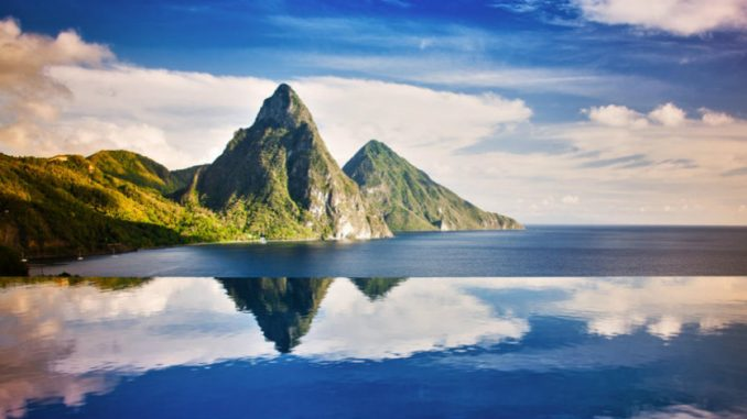 More Flights to St. Lucia