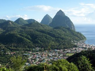 $100M Expansion Underway for St. Lucia Airport