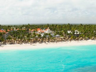 Palladium Hotel Group Opens TRS Cap Cana in the Dominican Republic