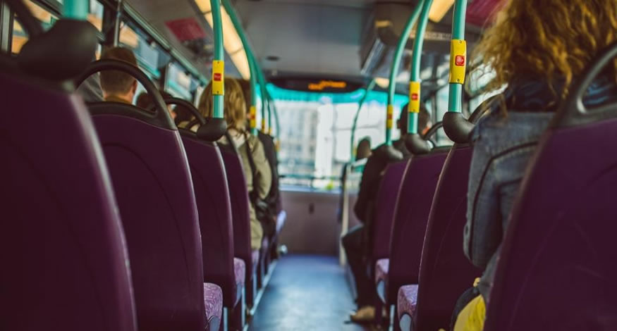 Bus Travel Scams