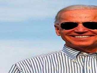 U.S. Vice President Biden Celebrates New Years in St. Croix