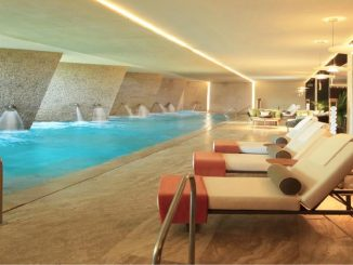 Grand Velas Wellness Spa