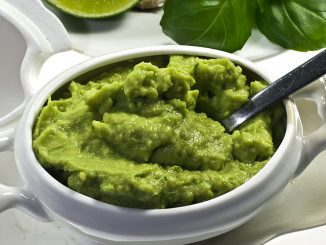 Guacamole served at Guacamania Fest at Velas Resorts