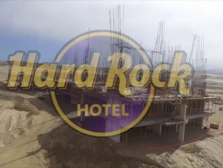 New Hard Rock Los Cabos & Nobu Hotel