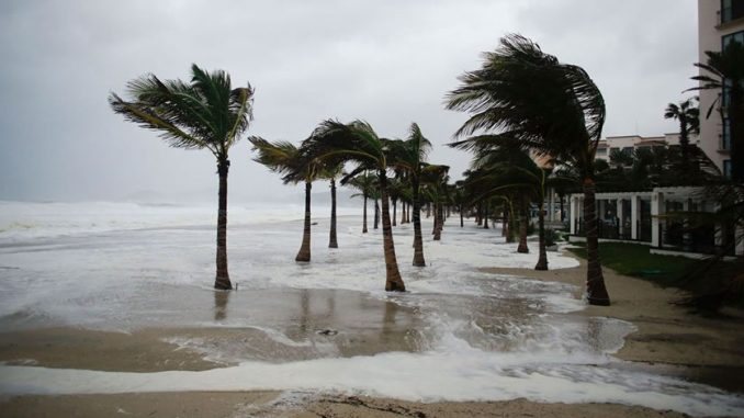 Tips for Traveling During Hurricane Season