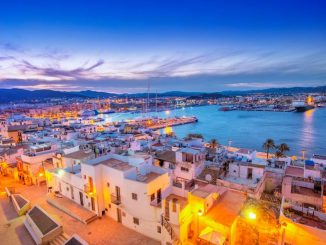 Alcohol Ban in Ibiza and Majorca