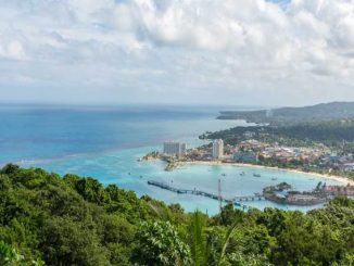 Jamaica Travel Authorization