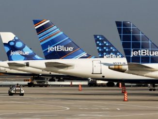 Jet Blue Adds Flights