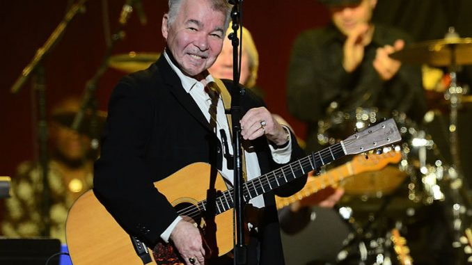 John Prine will headline All The Best Fest in Punta Cana