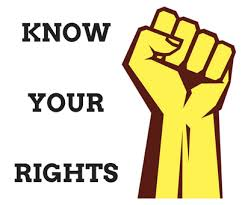 Know Your Rights When you Fly