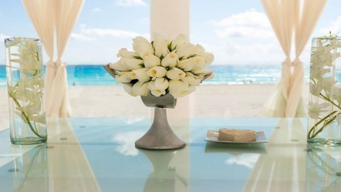 Weddings Palace Resorts Le Blanc