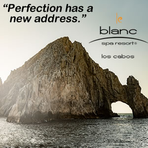 Perfection has a new address at LeBlanc Spa Resort Los Cabos