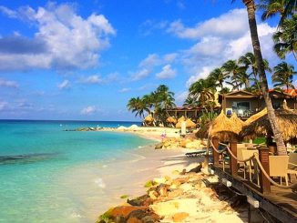 Why stay at an all inclusive resort in Aruba