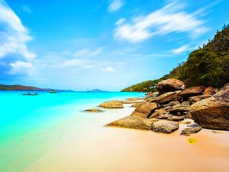 U.S. Virgin Islands offer $300 for your visit in 2017