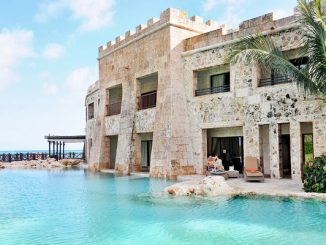 Makeover: Sanctuary Cap Cana