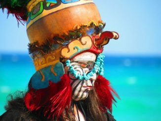 Visit Maya Ka'an for true Mayan Culture