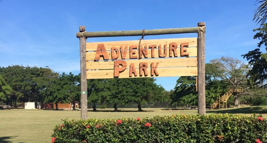 Adventure Park at Meliá Braco Village