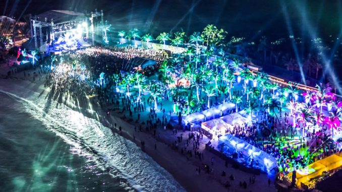 Phish heads back to Riviera Maya in 2019