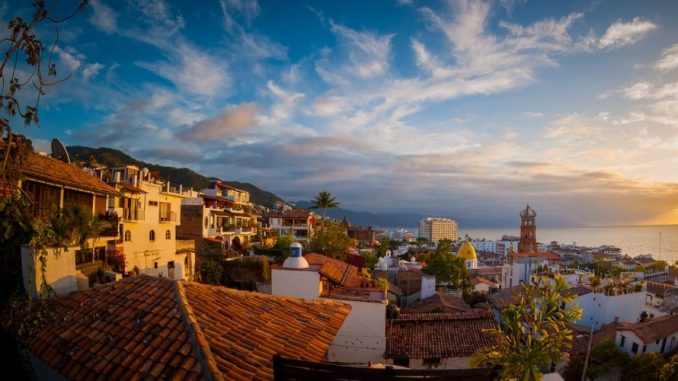 Downtown Puerto Vallarta Named Cultural Heritage Site