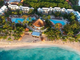Sandos Mexico Resorts Now Eco-Certified