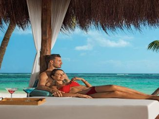 New Secrets Riviera Cancun