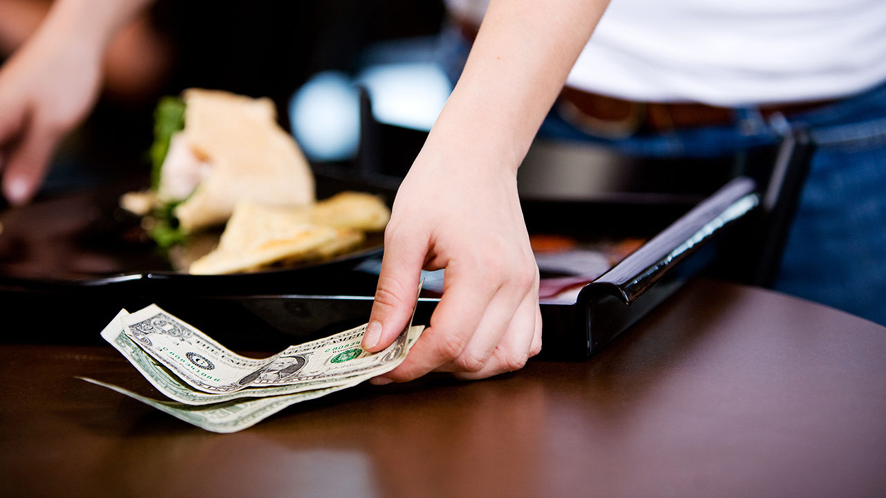 Tips on Tipping at an all inclusive resort