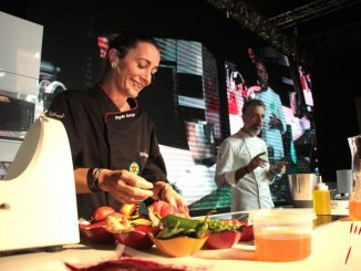 World's Top Chefs Compete in Vallarta Nayarit Gastronómica