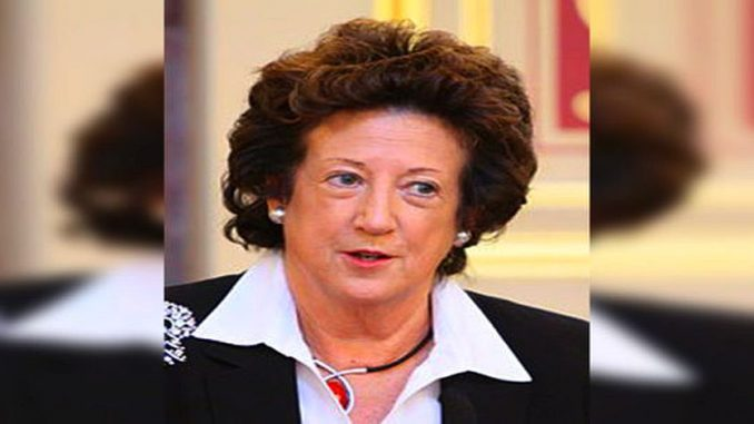 Baroness Anelay strengthens UK and Caribbean Friendship