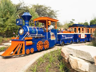 Yucatan Tourist Train