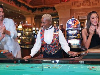 All inclusive resorts with casinos