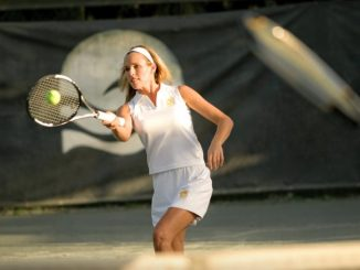 All inclusive resorts with tennis