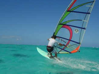All inclusive resorts for windsurfing