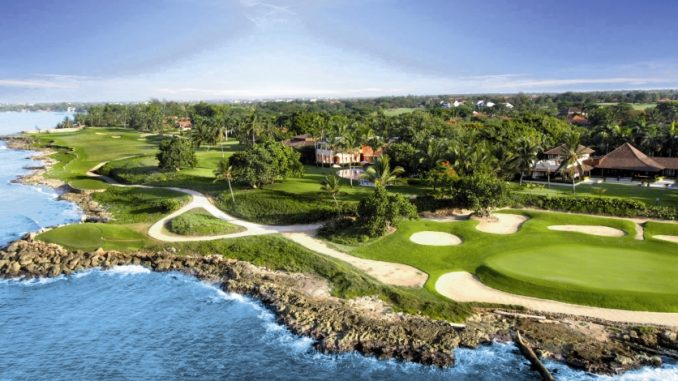 All inclusive resorts for golfers